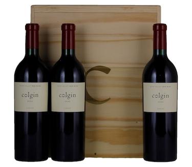 2012 COLGIN CARIAD 6 Pack