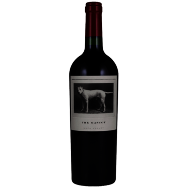 2014 The Mascot Red Wine