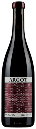 2016 Argot Estate Vineyard