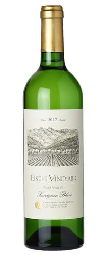 2017 Eisele Sauvignon Blanc