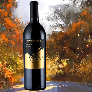 2018 Leviathan Red Wine