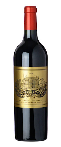 2012 Chateau Palmer Alter Ego