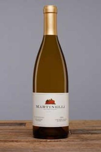 2016 Martinelli Chardonnay Sonoma Coast