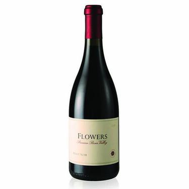 2017 Flowers Pinot Noir RRV
