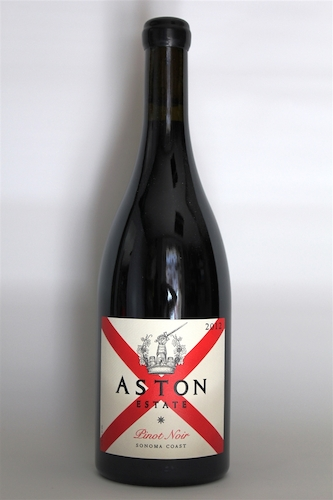 2018 ASTON Pinot Noir