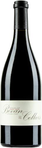 2019 Bevan Cellars Petaluma Gap Pinot Noir