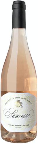 Domaine la Croix Saint Laurent 2018 Sancerre Rosé