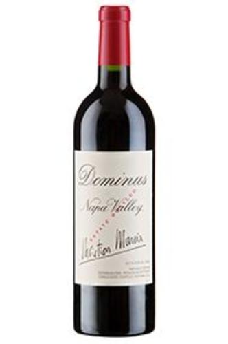 2014 Dominus Red