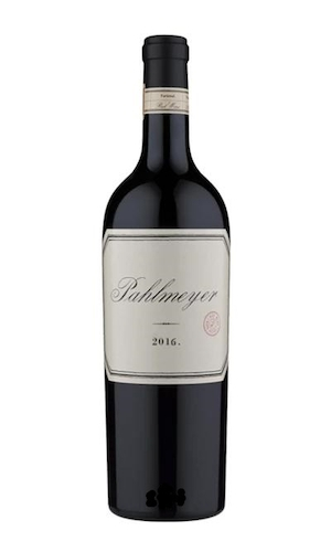 2016 Pahlmeyer Proprietary Red Wine