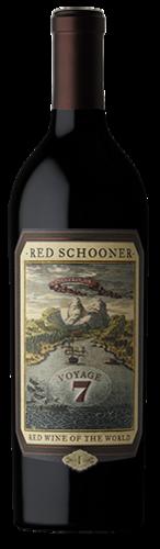 Red Schooner 7
