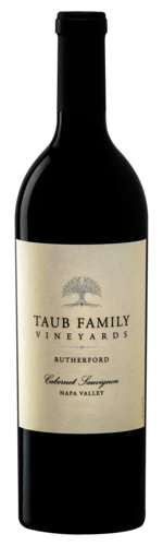 2016 Taub Family Vineyards