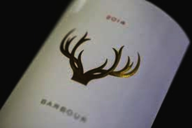 2017 Barbour Vineyards Cabernet Sauvignon