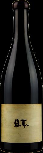 2018 Bastard Tongue Pinot Noir