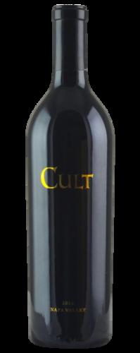 2016 Beau Vigne Cabernet Sauvignon Cult