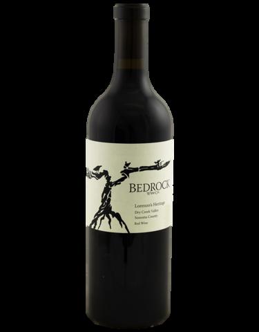 "2017 Bedrock Wine Co. ""Lorenzo's Heritage"""