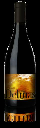 2016  Delmas Syrah SJR Vineyard