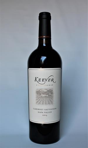 2014 Keever Vineyards