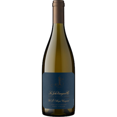 2017 La Jota • Chardonnay W.S. Keyes