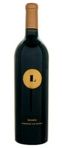 2018 Lewis Cellars Reserve Cabernet Sauvignon 1.5 Liter