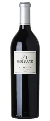 2016 Mt Brave Cabernet Sauvignon