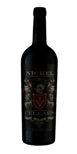 2016 Jeremy Nickel Cellars Reserve
