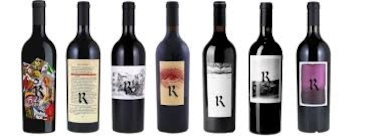 2018 Realm Cellars 3 Pack Set
