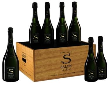 Salon Lux Box Set