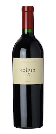 2009 Colgin Cariad Red Wine   ( Sealed 6 Pack )