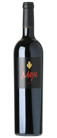 2017 Dalle Valle  Maya Red Wine