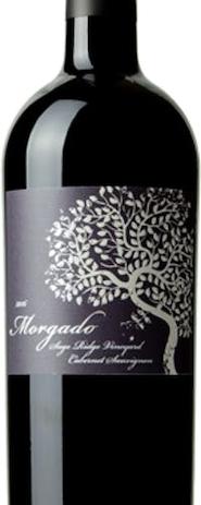 2016 Morgado Cabernet Sauvignon Sage Ridge Vineyard