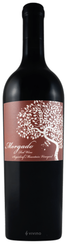 2016 Morgado Sugarloaf Mountain