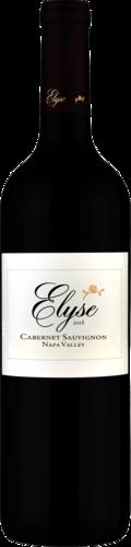 2018 Elyse Napa Valley Cabernet Sauvignon