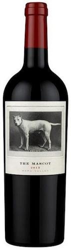 2013 The Mascot Red Wine