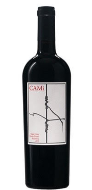 2015 CAMI Red Wine