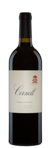 2015 Cornell Vineyards Cabarnet