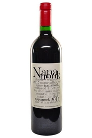 2015 Napanook Red
