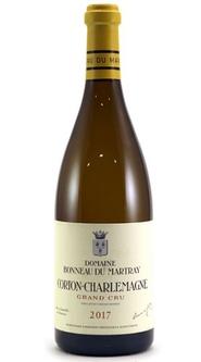 2017  Domaine Bonneau du Martray   Corton-Charlemagne  Grand Cru