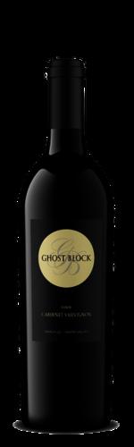2018 Ghost Block Cabernet Sauvignon, Oakville