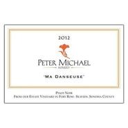 2017 Peter Michael Pinot Noir Ma Danseuse