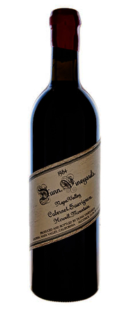 1984 Dunn Howell Mountain Cabernet Sauvignon