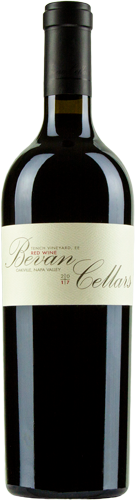 2017 Bevan Cellars Tench Vineyard EE
