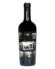 2016 Matt Morris Wines Charbono Tofanelli Vineyard