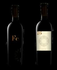 2018 Fe Wines 2 Bottle Set