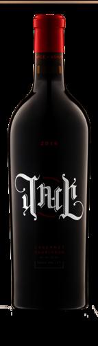 2016 JACK Winery Cabernet Sauvignon