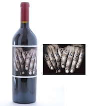 2019 Papillon Red Wine