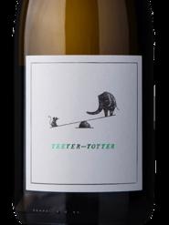 2017 Teeter Totter Chardonnay
