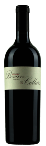 2018 Bevan Cellars Ontogeny