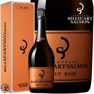 3 Liter Champagne Billecart Salmon Brut Rose