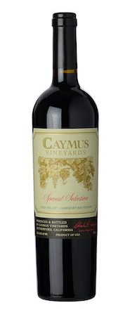 2016 Caymus Special Selection