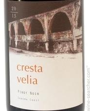 2017 Cresta Velia